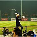 2007-12-03 亞洲棒球錦標賽 中日大戰