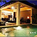 2008 Bali 蜜月行