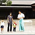 2009-08-28 D1 熱田神宮 UNIQLO血拼