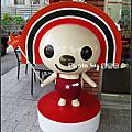 2009-10-03 台南7-11門市OPEN將