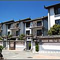 2011-04-04 麗江官房大酒店花園別墅