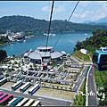 2010-08-05-1 日月潭纜車
