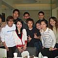 國中同學聚餐