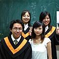 畢業典禮(別人相機)