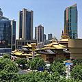 7年不見的上海探訪