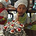 20160326 蛋糕DIY