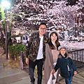 20170404關西賞櫻Day1