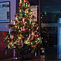 20081205-小熊屋.聖誕節佈置