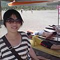 20090827-宜蘭頭城烏石港衝浪
