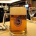 德國啤酒及豬腳