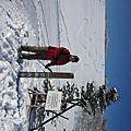 日本苗場滑雪