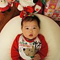 20121223收涎+耶誕