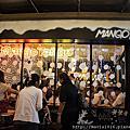 Mango Tango-泰國知名芒果風冰品店