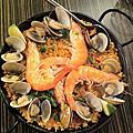 加那利西班牙料理坊-台中必吃超道地西班牙風味美食