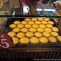 泰昌餅家 蛋撻