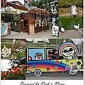 2014-10-22~23 ♡秋季小旅行清境.親近♡