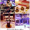 2014-11-25 1st Anniversary ♡ BELUGA法式餐酒館