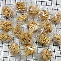 【花蓮名產伴手禮推薦】全泰名產,超過40年的花蓮名產老店。唐蕃薯、手搓麻糬、青蔥一口酥(沙琪瑪)。
