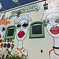 【2016沖繩自由行】沖繩美國村美食推薦TACOS CAFE Taco-Loco,來這享受一下各種酒類與正統墨西哥料理吧!沖繩北谷/american village/墨西哥料理/日落海灘/タコスカフェ タコロコ