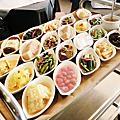 【台中中友百貨美食】台中景觀餐廳推薦!京悅港式餐廳是台版米其林介紹餐廳之一,