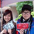 2010. 3.9/10  世新大學 藝術市集