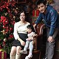 2012年的聖誕節