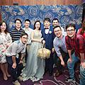 180428 新竹結婚午宴 尚儒+菡玲 老爺酒店