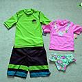 美國買的小孩衣物