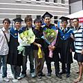 20080607 台大畢業典禮