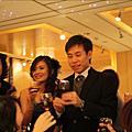20090111 連晨婚禮