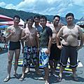 20090704 烏石港衝浪