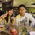 20101204 大英特展 & Trio Lounge