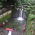 60露-南投埔里聽瀑營地2016.4.30-5.1