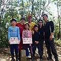 20160211白賓山小縱走