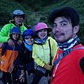 20170916合歡山西峰