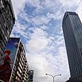 20170119台北市雙層觀光巴士