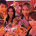 2011.09 第一屆香港肚皮舞公開賽