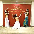 101.06.08 中華民國畫廊協會20周年慶