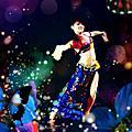 2013.05.04 Nefertiti阿拉伯嘉年華 Gala show