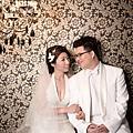 LAN+HERBER婚紗照