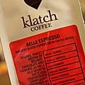 【Klatch】Belle Espresso