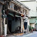 【2013.07.17】拆除作業