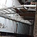 【2014.02.08】鐵工屋頂