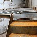 【2014.02.09】鐵工樓梯