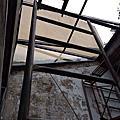 【2014.03.10】屋頂採光玻璃