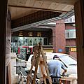 【Day32】5/6 門框,雨遮天花板,吧檯檯面