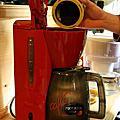【器材】濾泡式咖啡機Melitta