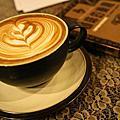 【竹北】達利自家烘焙咖啡館