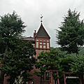 [遊神戶] 北野町異人館。風見雞館