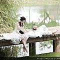 2011婚紗照